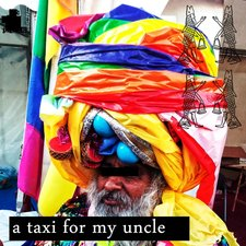 A Taxi For My Uncle Bright Marsa Sun
